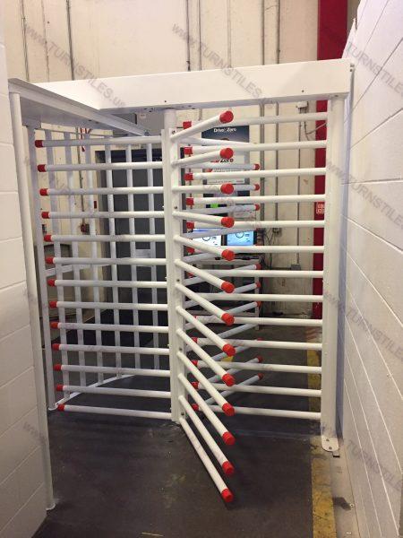generac-turnstile-installation-1