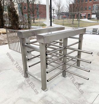 pfizer-turnstile-half-height-outlaw-industries-w